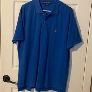 U.s. polo assn. xl polo shirt
